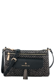 Spartina 449 Lorelei Phone Crossbody - Front cropped
