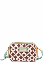 Spartina 449 Madison Claire Crossbody Bag - Product Mini Image