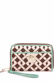Spartina 449 Madison Wrist Wallet - Product Mini Image