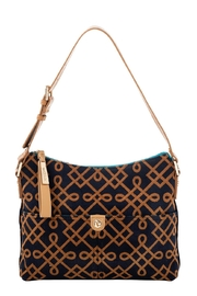 Spartina 449 Mareena Dixie Hobo - Front cropped