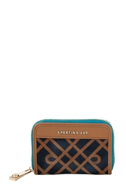 Spartina 449 Mareena First-Mate Wallet - Front cropped