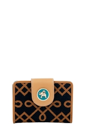 Spartina 449 Mareena Mini-Club Wallet - Product Mini Image