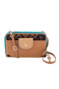 Spartina 449 Mareena Phone Crossbody - Alternate List Image
