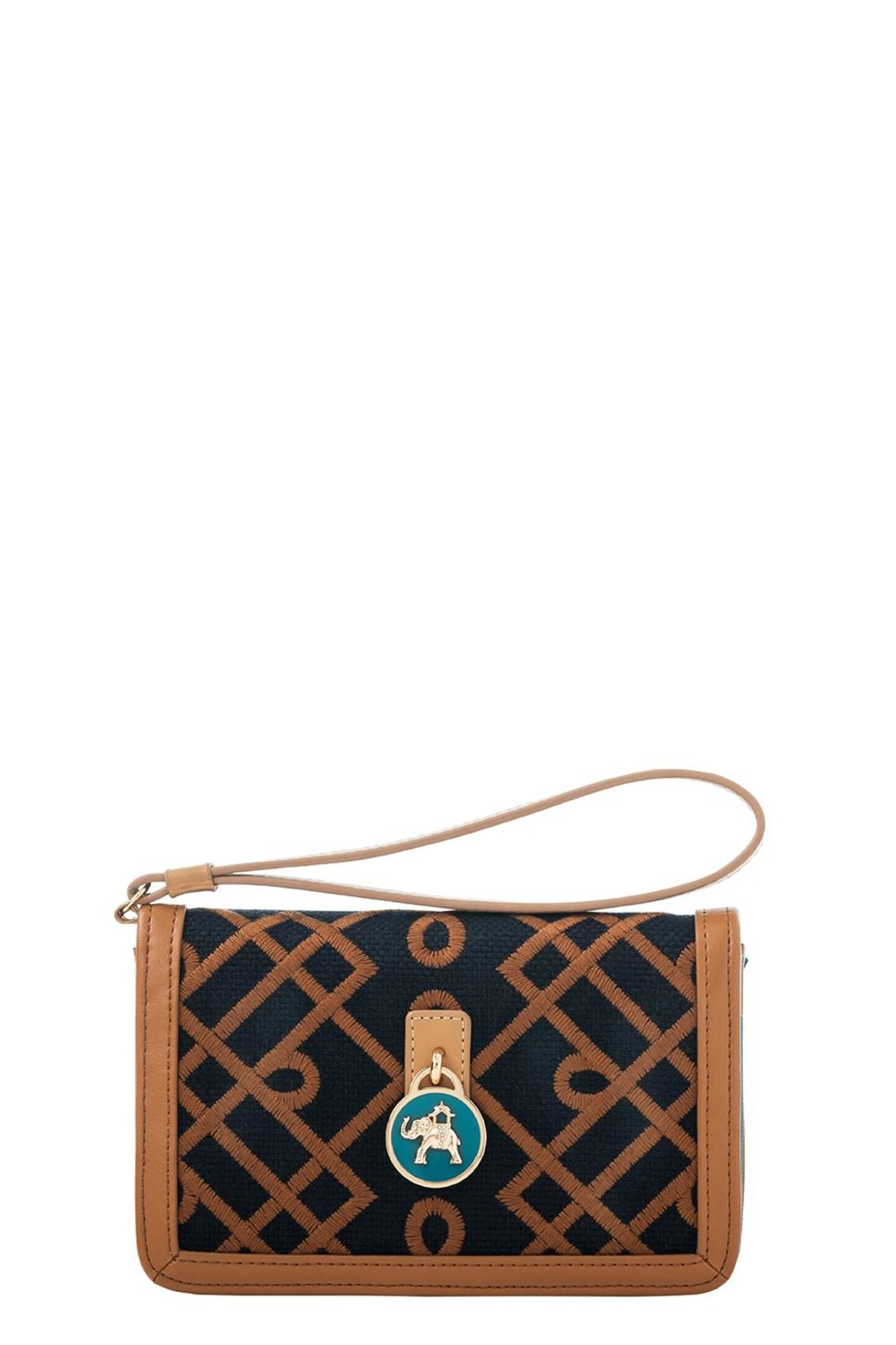 Spartina 449 Mareena Yacht-Club Wristlet - Main Image