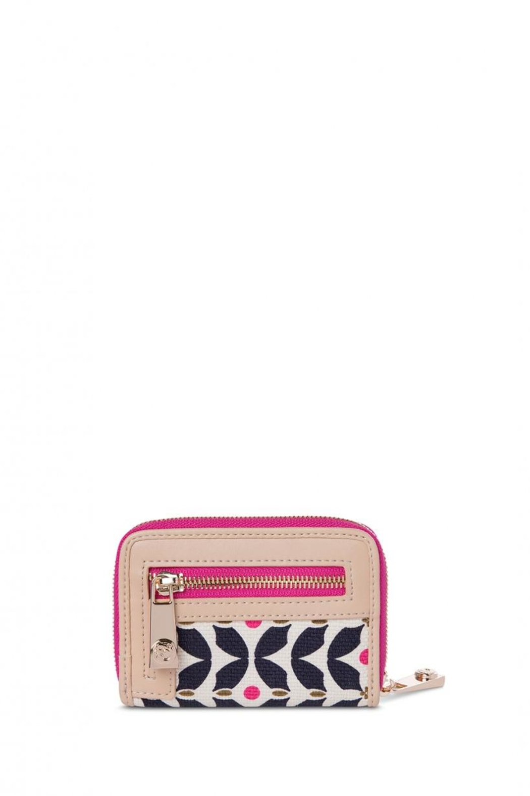 Spartina 449 Maritime First-Mate Wallet - Side Cropped Image