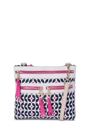 Spartina 449 Maritime Zipper Hipster - Product Mini Image