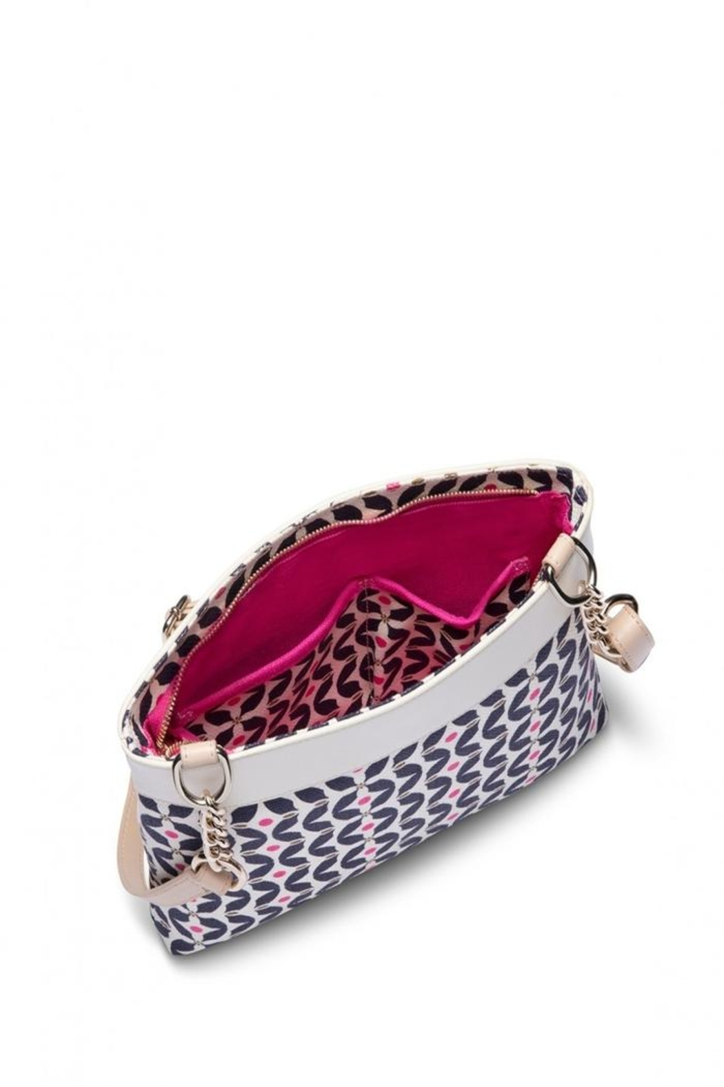 Spartina 449 Maritime Zipper Hipster - Side Cropped Image