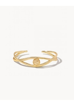 Spartina 449 Mermaid Wave Cuff - Product List Image