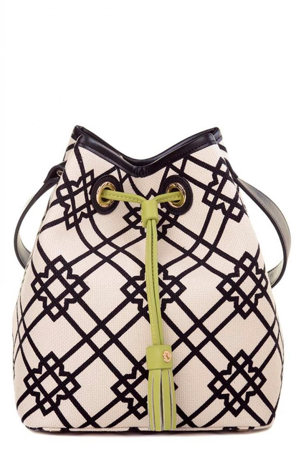 Spartina 449 Milly Drawstring Bag - Main Image