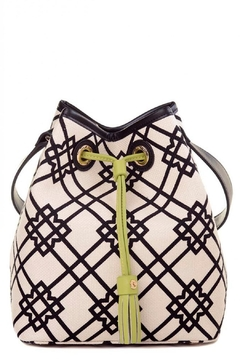 Shoptiques Product: Milly Drawstring Bag