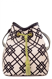 Spartina 449 Milly Drawstring Bag - Product Mini Image