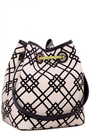 Spartina 449 Milly Drawstring Bag - Front full body