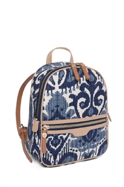 Spartina 449 Moonglade Chloe Backpack - Product Mini Image