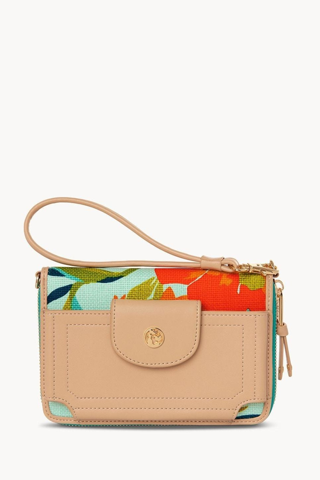 Spartina 449 Moreland Phone Wallet - Main Image