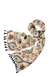 Spartina 449 Mulberry Grove Scarf - Product Mini Image