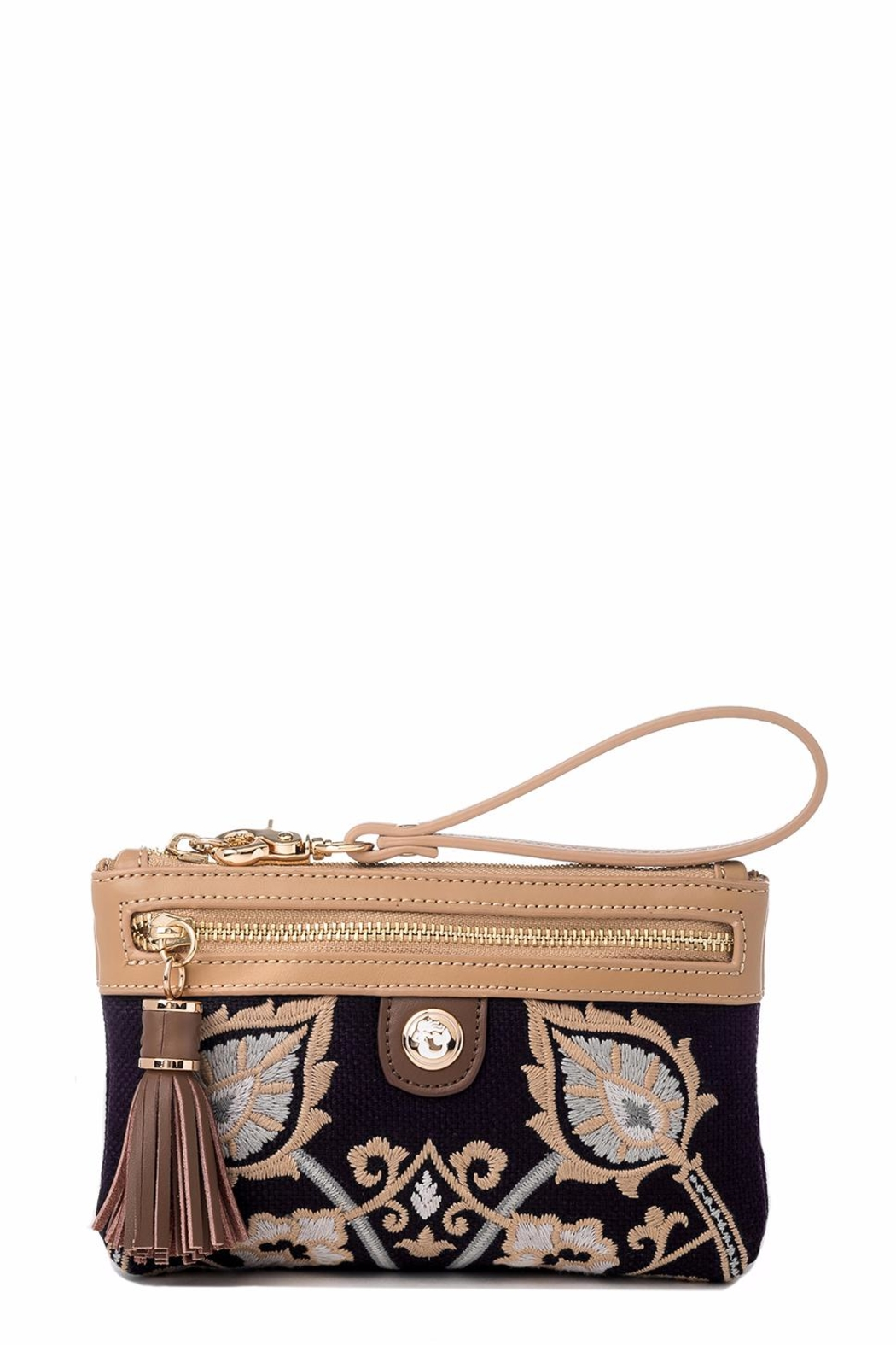 Spartina 449 Mulberry Grove Wristlet - Main Image
