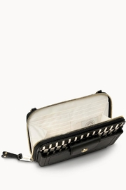 Spartina 449 West-Bluff Multi-Phone Crossbody - Side cropped