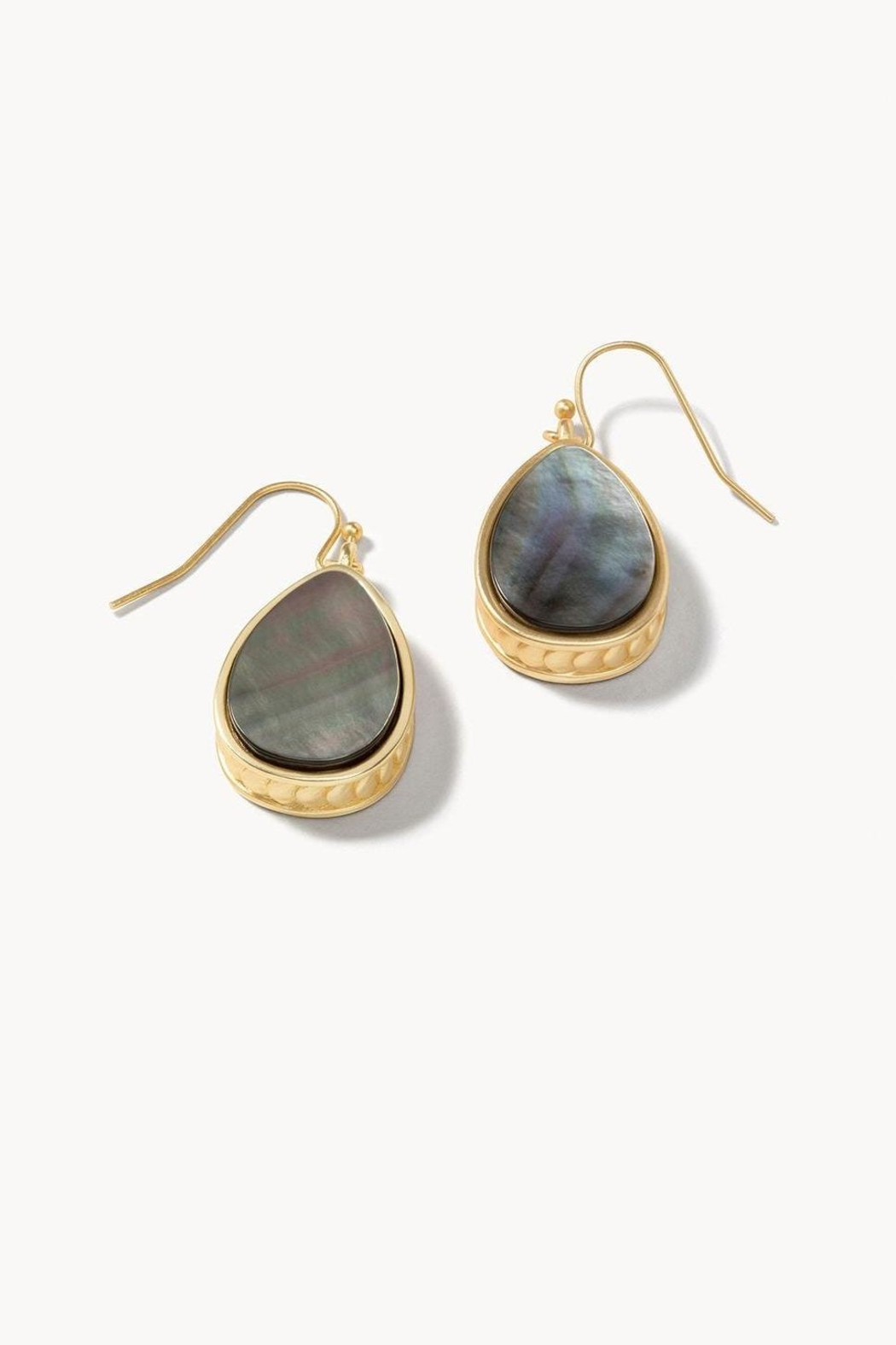 Spartina 449 Naia Teardrop Earrings - Main Image