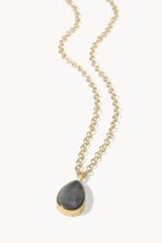 Spartina 449 Naia Teardrop Necklace - Product Mini Image