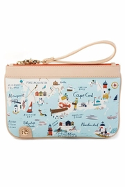 Spartina 449 Northeastern Harbors Wristlet - Product Mini Image