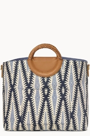 Spartina 449 Lighthouse Olivia Tote - Front full body