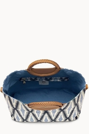 Spartina 449 Lighthouse Olivia Tote - Side cropped