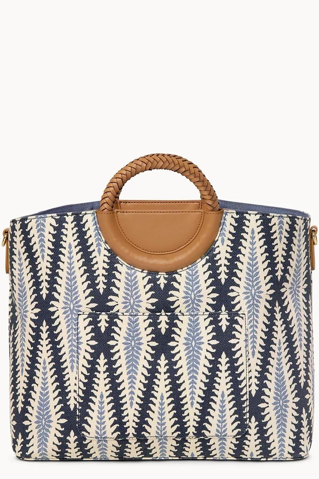 Spartina 449 Olivia Tote - Front Full Image