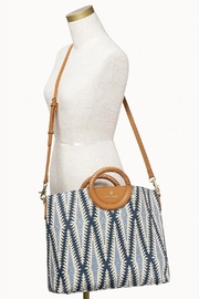 Spartina 449 Lighthouse Olivia Tote - Other