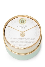 Spartina 449 Peace Of Mind Necklace - Front full body