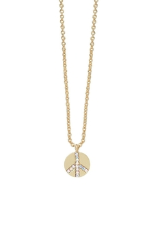 Spartina 449 Peace Of Mind Necklace - Product List Image