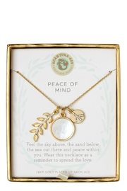 Spartina 449 Peace-Of-Mind Necklace - Product Mini Image