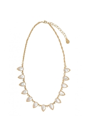 Spartina 449 Peacock Necklace - Front cropped