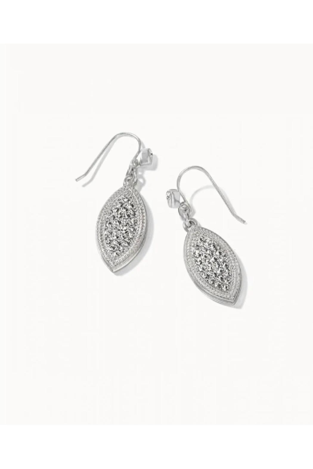 Spartina 449 Petite Petal Earrings - Front Cropped Image
