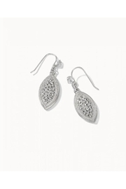 Spartina 449 Petite Petal Earrings - Front cropped