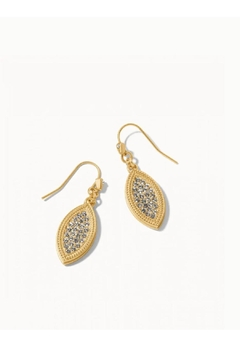Spartina 449 Petite Petal Earrings - Product List Image