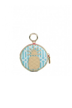Spartina 449 Pineapple Coin Purse - Alternate List Image