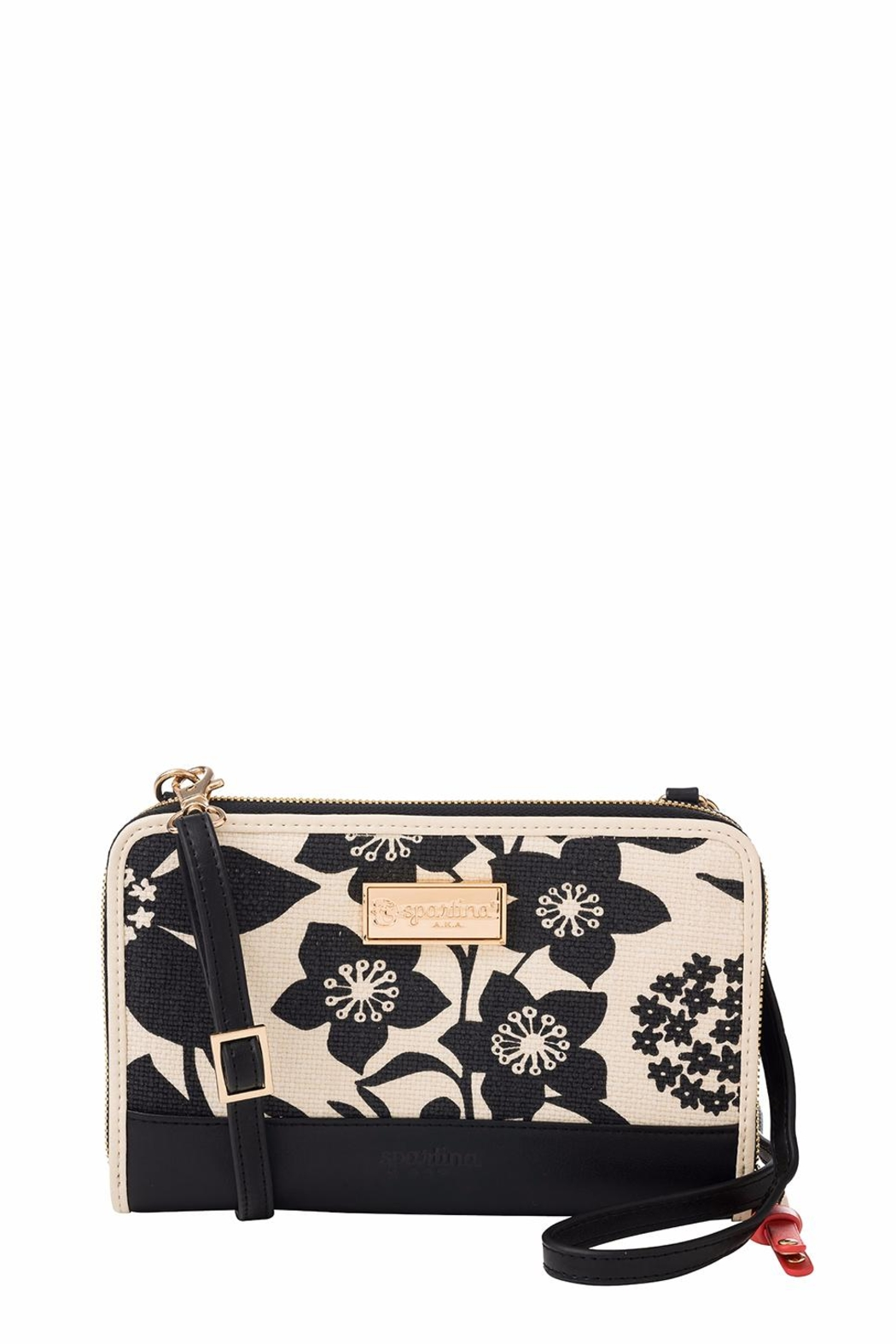 Spartina 449 Privateer All-In-One Hipster Bag - Main Image