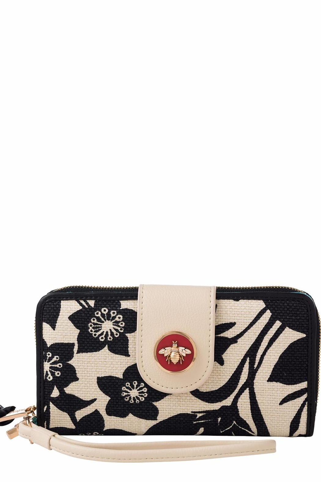 Spartina 449 Privateer Club Wallet - Main Image