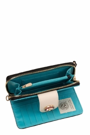 Spartina 449 Privateer Club Wallet - Front full body