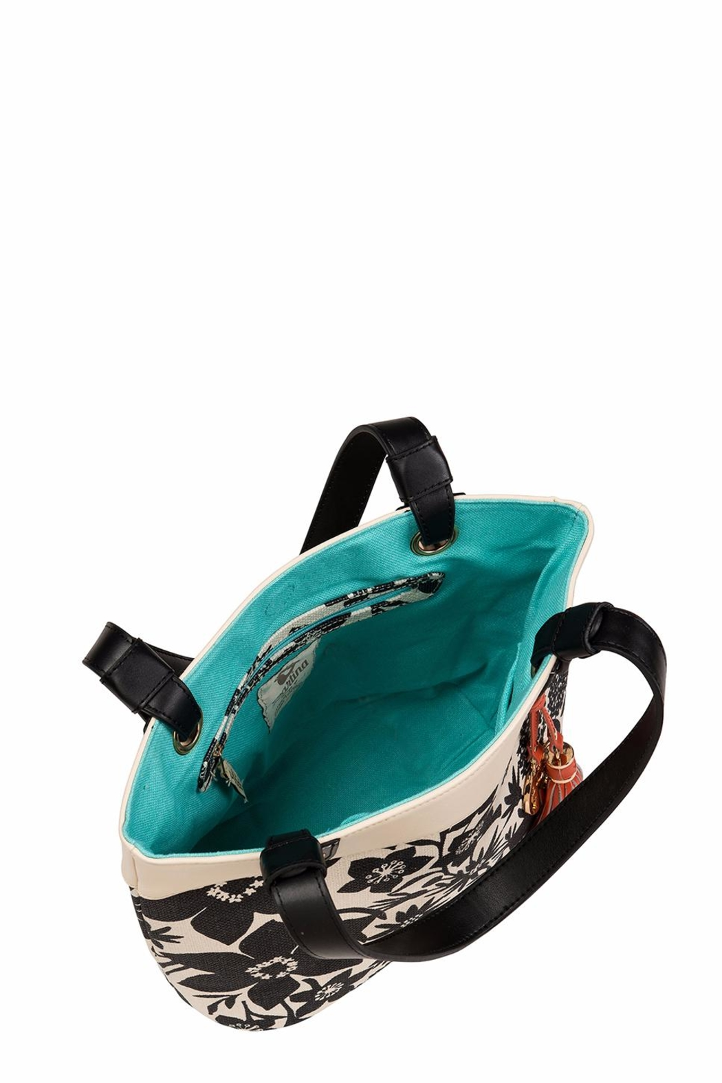 Spartina 449 Privateer Day Tote - Front Full Image