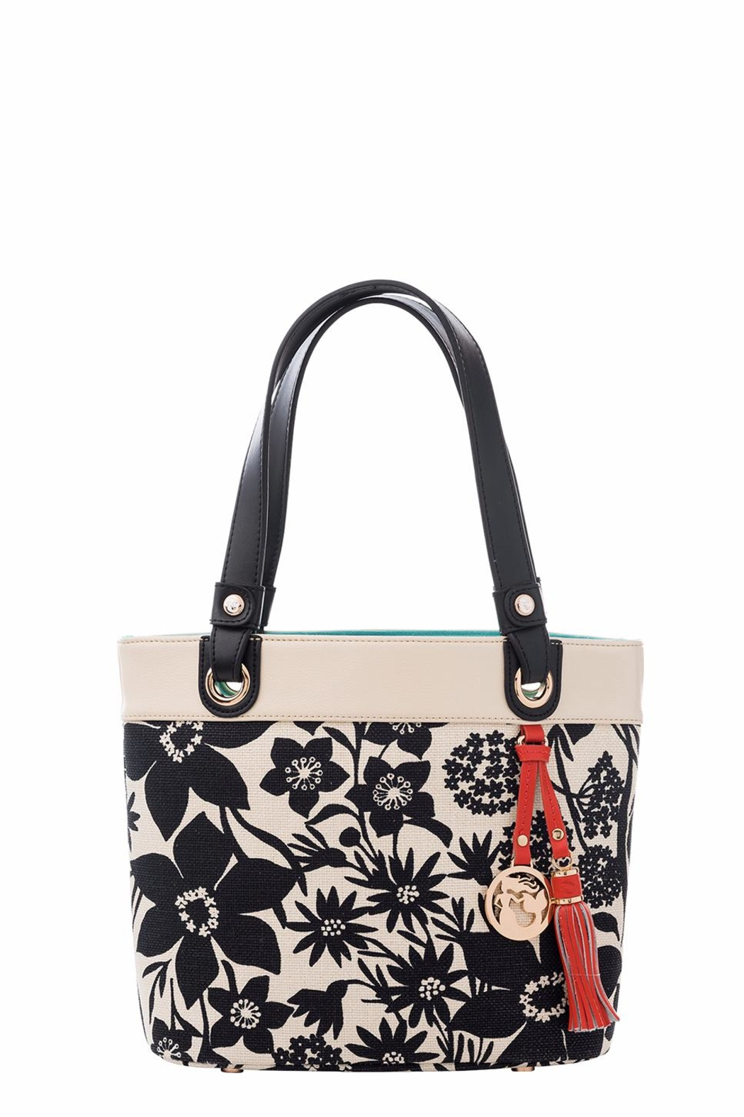 Spartina 449 Privateer Day Tote - Main Image
