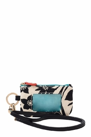 Spartina 449 Privateer ID Pouch - Front cropped
