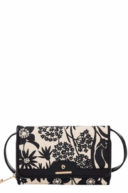 Spartina 449 Privateer Wallet Crossbody - Front cropped