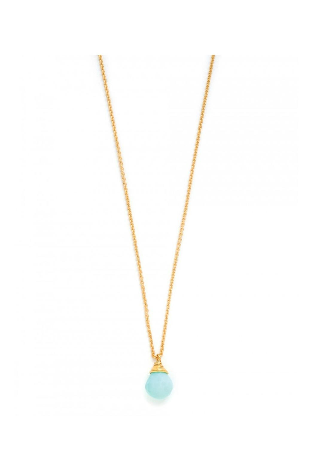 Spartina 449 Relax Necklace - Main Image