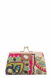 Spartina 449 Salt Meadow Coin Purse - Product Mini Image