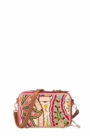 Spartina 449 Salt Meadow Crossbody - Front cropped