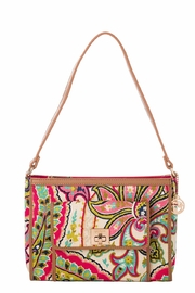 Spartina 449 Salt Meadow Shoulder Bag - Product Mini Image