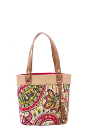 Spartina 449 Salt Meadow Tote - Product Mini Image
