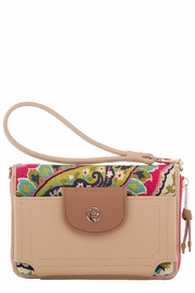 Spartina 449 Salt Meadow Wallet - Product Mini Image