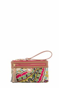Spartina 449 Salt Meadow Wristlet - Alternate List Image